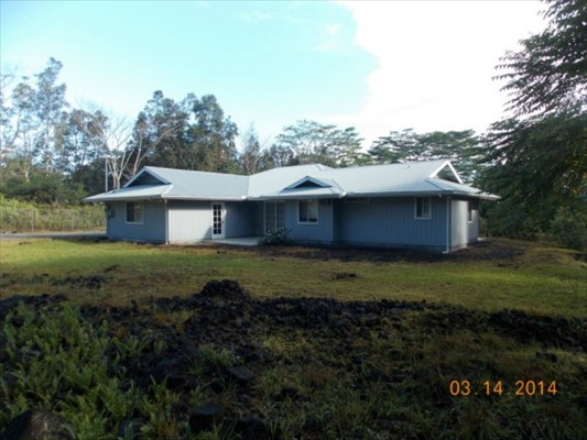 Real Estate for Sale, ListingId: 27332810, Keaau, HI  96749