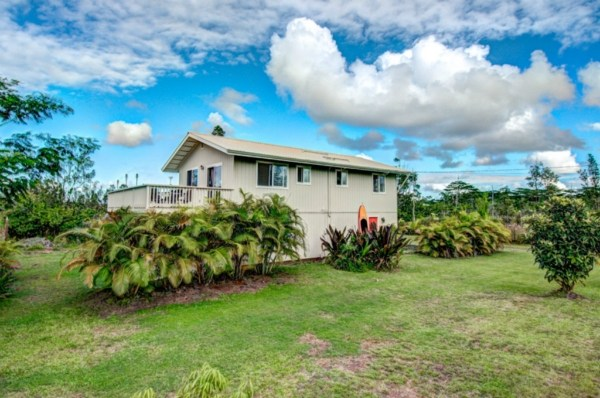 Real Estate for Sale, ListingId: 27514115, Keaau, HI  96749