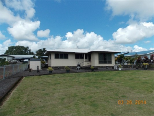 Real Estate for Sale, ListingId: 27468281, Hilo, HI  96720