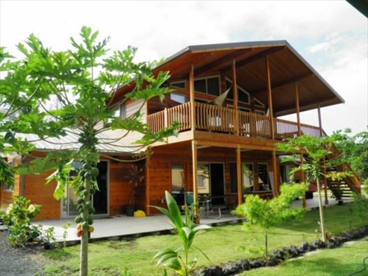 Real Estate for Sale, ListingId: 27495406, Pahoa,HI96778