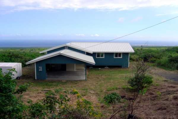 Real Estate for Sale, ListingId: 27475532, Naalehu, HI  96772