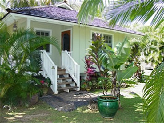 Real Estate for Sale, ListingId: 27495387, Hanalei, HI  96714