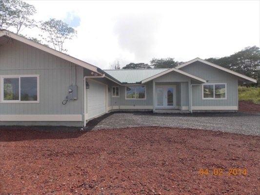 Real Estate for Sale, ListingId: 27535873, Keaau, HI  96749