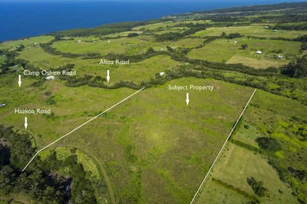 Real Estate for Sale, ListingId: 29135193, Laupahoehoe, HI  96764