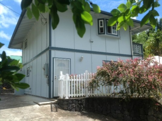 Real Estate for Sale, ListingId:27559852, location: 302-C ULULANI ST Hilo 96720