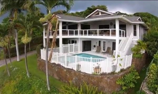 Real Estate for Sale, ListingId: 27631279, Kailua Kona,HI96740