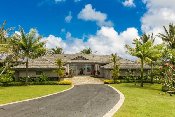Real Estate for Sale, ListingId: 27830756, Princeville,HI96722