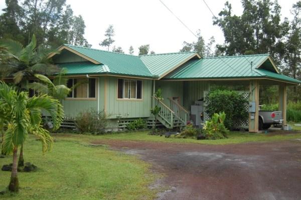 Real Estate for Sale, ListingId: 28441033, Kurtistown,HI96760