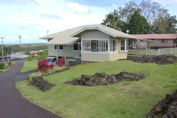 Real Estate for Sale, ListingId: 28048603, Hilo, HI  96720