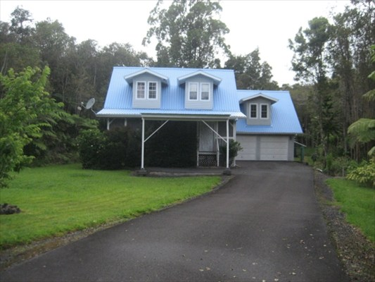 Real Estate for Sale, ListingId: 28251156, Volcano, HI  96785