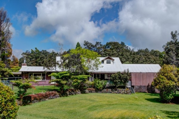Real Estate for Sale, ListingId: 28517948, Volcano, HI  96785