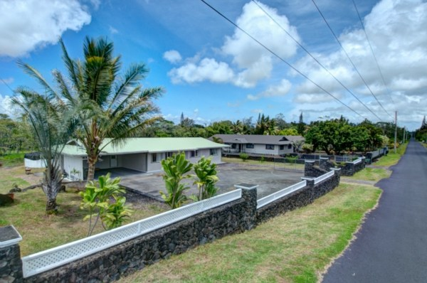 Real Estate for Sale, ListingId: 28690532, Keaau, HI  96749