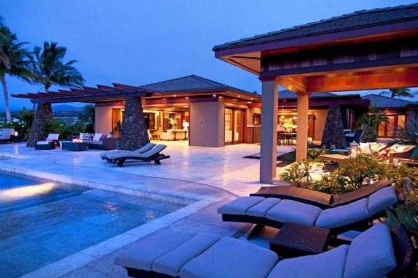 Single Family Home for Sale, ListingId:28528126, location: 72-3191 MAKANI EKA PL Kailua Kona 96740