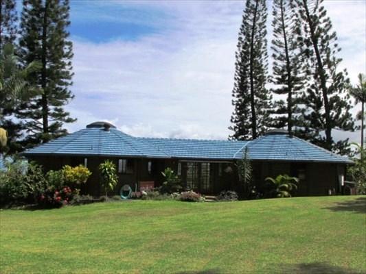Real Estate for Sale, ListingId: 28737448, Pepeekeo,HI96783