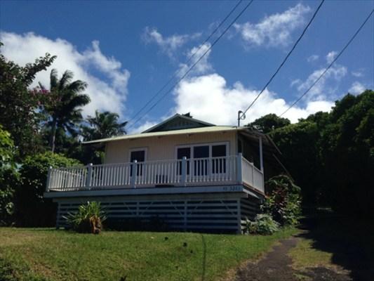 Real Estate for Sale, ListingId: 29160172, Honokaa,HI96727