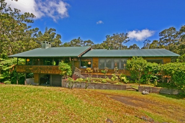 Single Family Home for Sale, ListingId:29001512, location: 19-3973 LAUKAPU AVE Volcano 96785