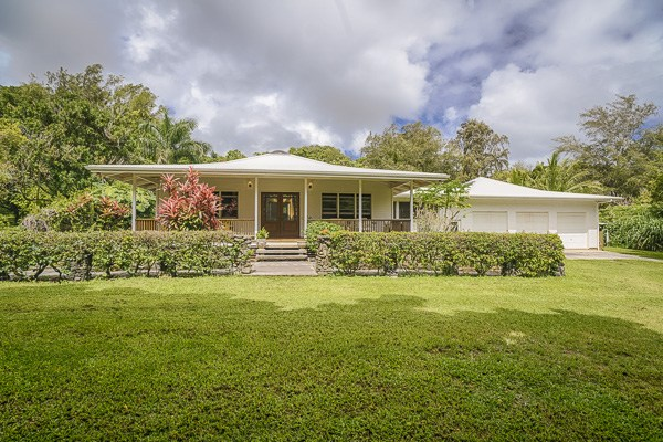Single Family Home for Sale, ListingId:31536294, location: 53-450 IOLE RD Kapaau 96755
