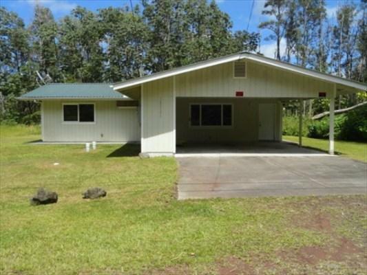 Real Estate for Sale, ListingId: 29107415, Pahoa,HI96778