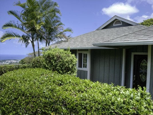 One of North Kona 3 Bedroom Homes for Sale