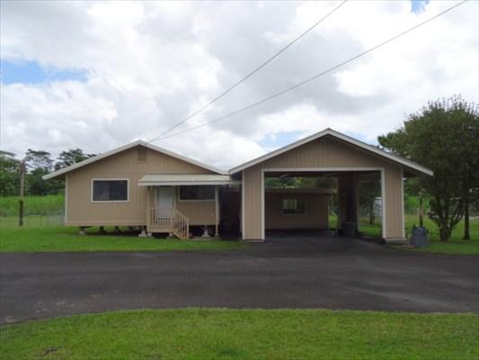 Real Estate for Sale, ListingId: 29265357, Kurtistown,HI96760