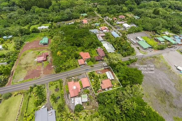 Real Estate for Sale, ListingId: 29706874, Pahoa,HI96778