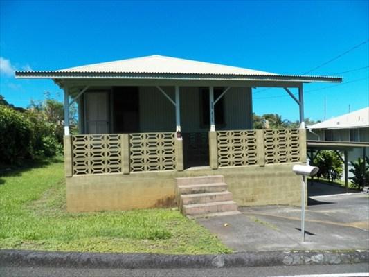 Real Estate for Sale, ListingId: 30444617, Laupahoehoe,HI96764