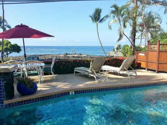 Single Family Home for Sale, ListingId:29242940, location: 78-6665 ALII DR Kailua Kona 96740