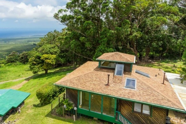 Real Estate for Sale, ListingId: 29404546, Naalehu, HI  96772