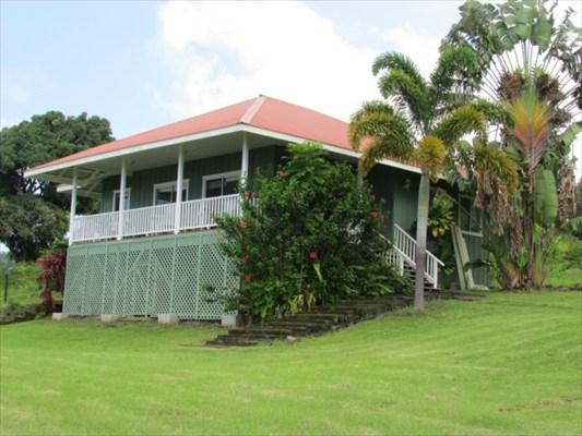Real Estate for Sale, ListingId: 29468620, Holualoa,HI96725