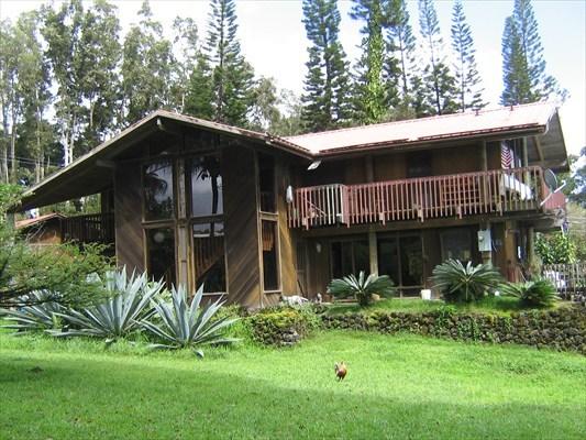 Real Estate for Sale, ListingId: 29252274, Kurtistown,HI96760