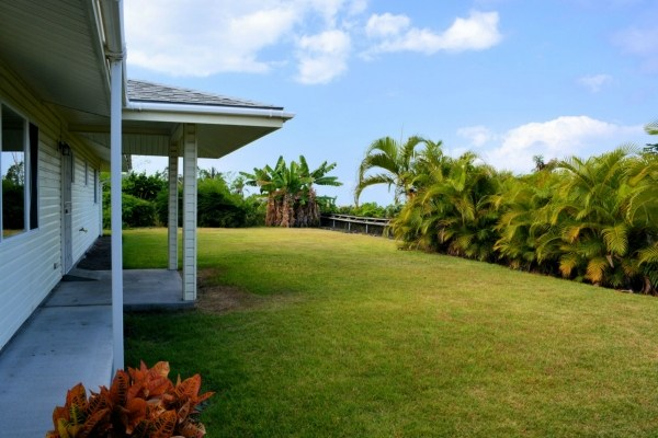 One of South Kona 4 Bedroom Homes for Sale