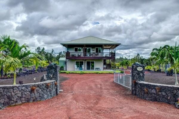 Real Estate for Sale, ListingId: 29717653, Keaau,HI96749