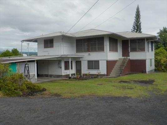 Real Estate for Sale, ListingId: 30306216, Hilo,HI96720