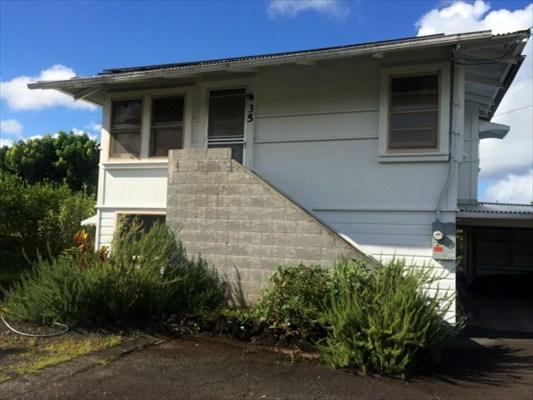 Real Estate for Sale, ListingId: 29615568, Hilo,HI96720