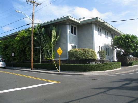 Commercial Property for Sale, ListingId:30321479, location: 75-167 KALANI ST Kailua Kona 96740