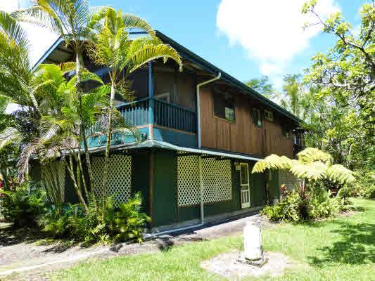 Real Estate for Sale, ListingId: 29792083, Keaau,HI96749
