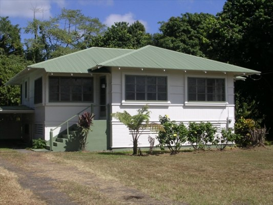 Real Estate for Sale, ListingId: 29954285, Hilo,HI96720