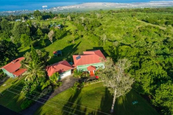 Real Estate for Sale, ListingId: 30099725, Holualoa,HI96725