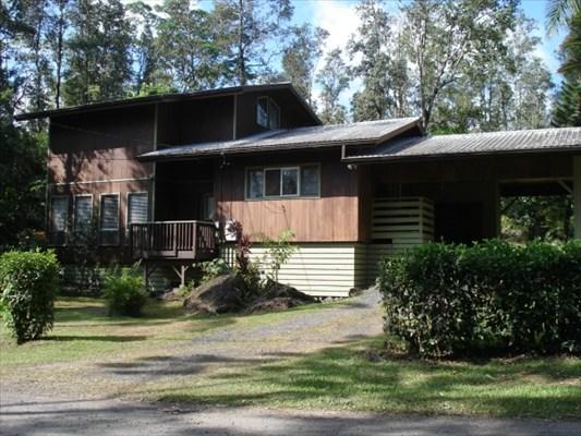 Real Estate for Sale, ListingId: 29954289, Keaau,HI96749