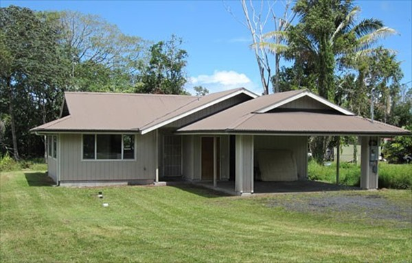 Real Estate for Sale, ListingId: 29962102, Pahoa, HI  96778
