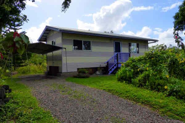 Real Estate for Sale, ListingId: 30050982, Keaau,HI96749