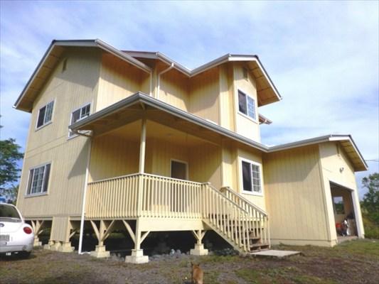 Real Estate for Sale, ListingId: 30124090, Keaau,HI96749