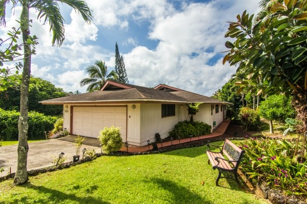 Real Estate for Sale, ListingId: 30124083, Princeville, HI  96722
