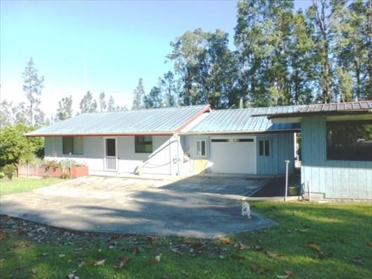 Real Estate for Sale, ListingId: 30291993, Mtn View,HI96771