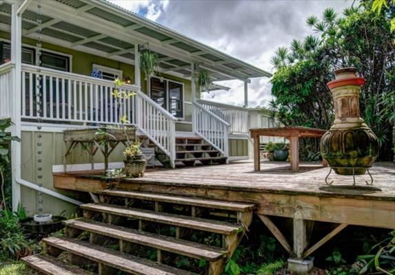 Real Estate for Sale, ListingId: 30543211, Hilo,HI96720