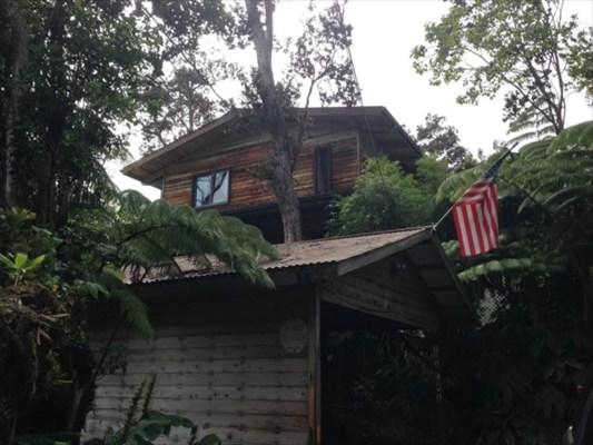 Real Estate for Sale, ListingId: 32381238, Volcano,HI96785