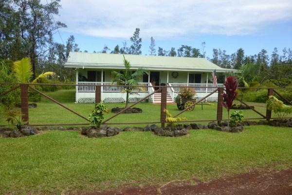 Real Estate for Sale, ListingId: 30275718, Pahoa,HI96778