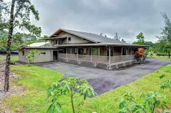 Real Estate for Sale, ListingId: 30306202, Keaau,HI96749