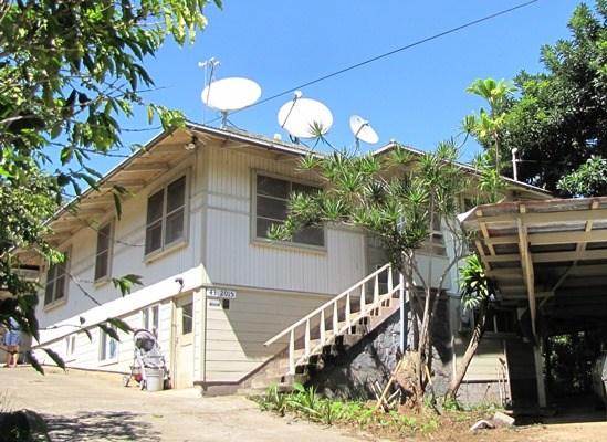 6.2 acres by Honokaa, Hawaii for sale