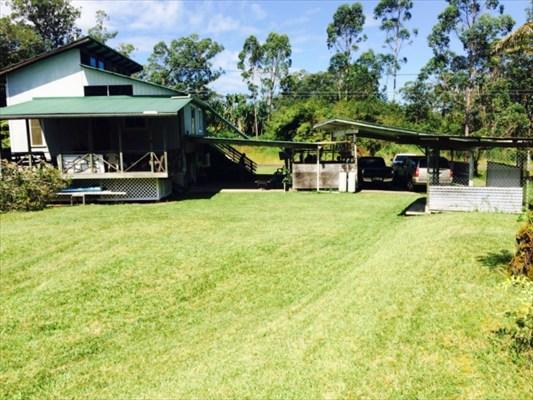 Real Estate for Sale, ListingId: 30473795, Mtn View,HI96771